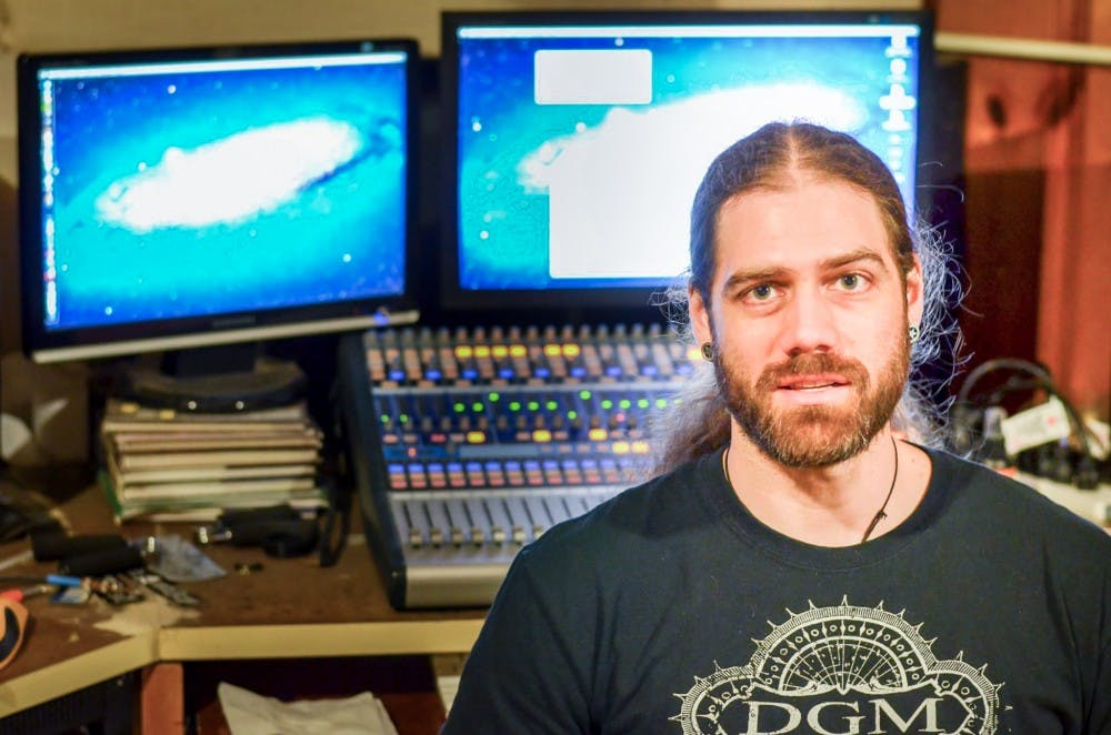 Beloved media lab manager passed away; the community remembers his impact