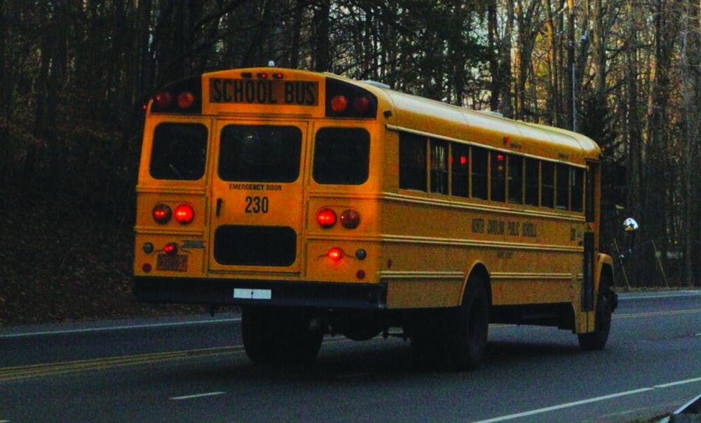New N.C. law requires medical cards for bus drivers, and Orange County is stepping up