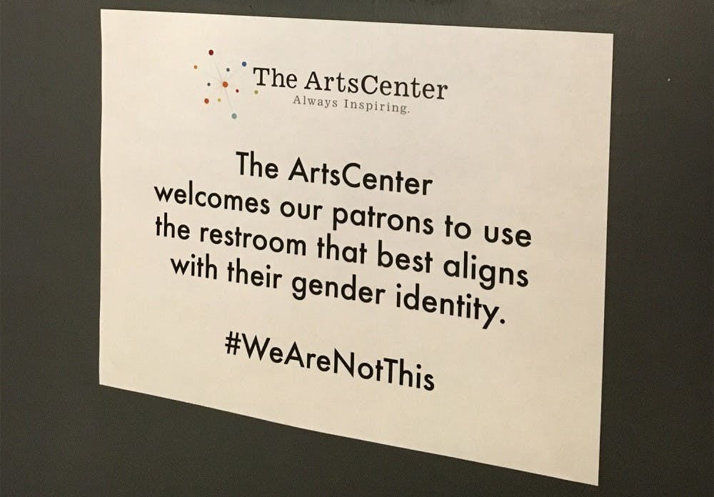 Franklin Street venues continue to be gender neutral after election