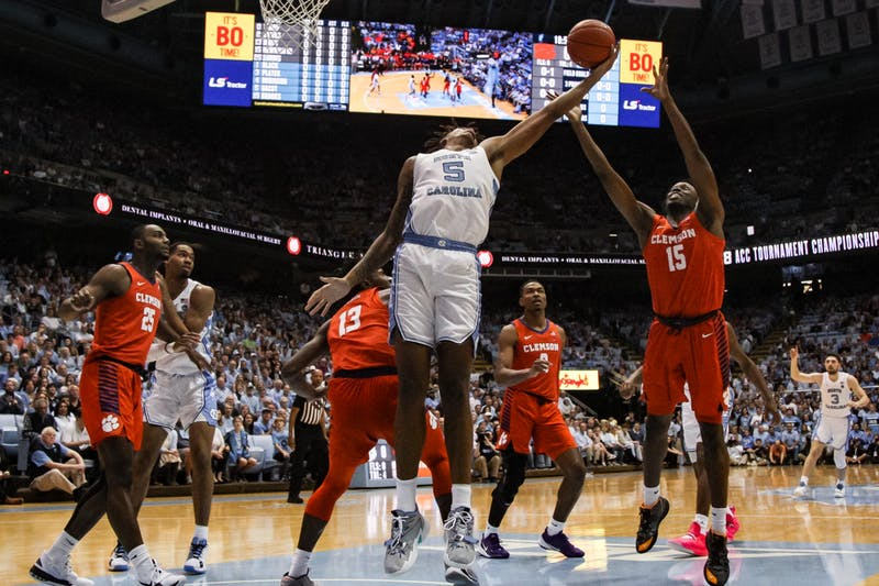 UNC basketball needs to dominate the paint, ride its momentum against Clemson