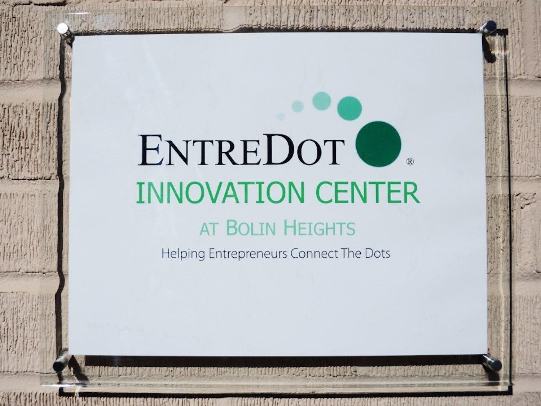 EntreDot Business incubator
