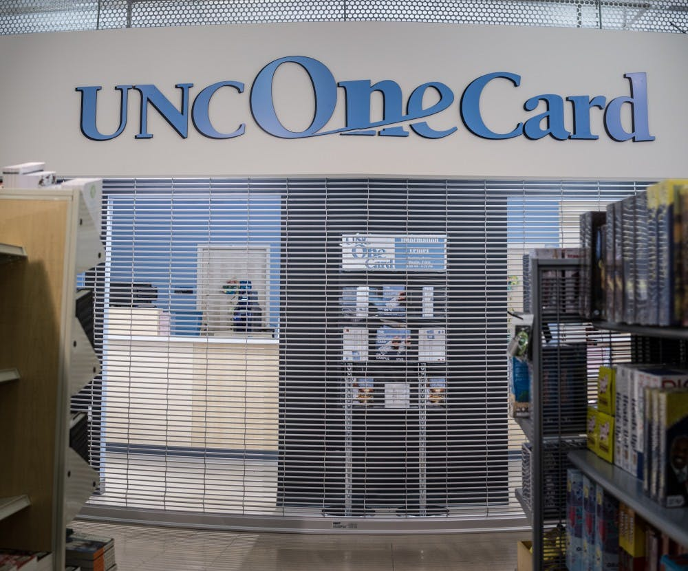 UNC and 11 other system schools fail to meet student voter ID requirements