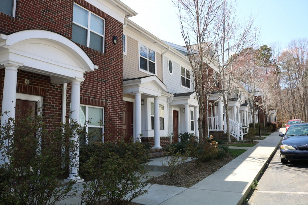 Local affordable housing group requests funding from Orange County