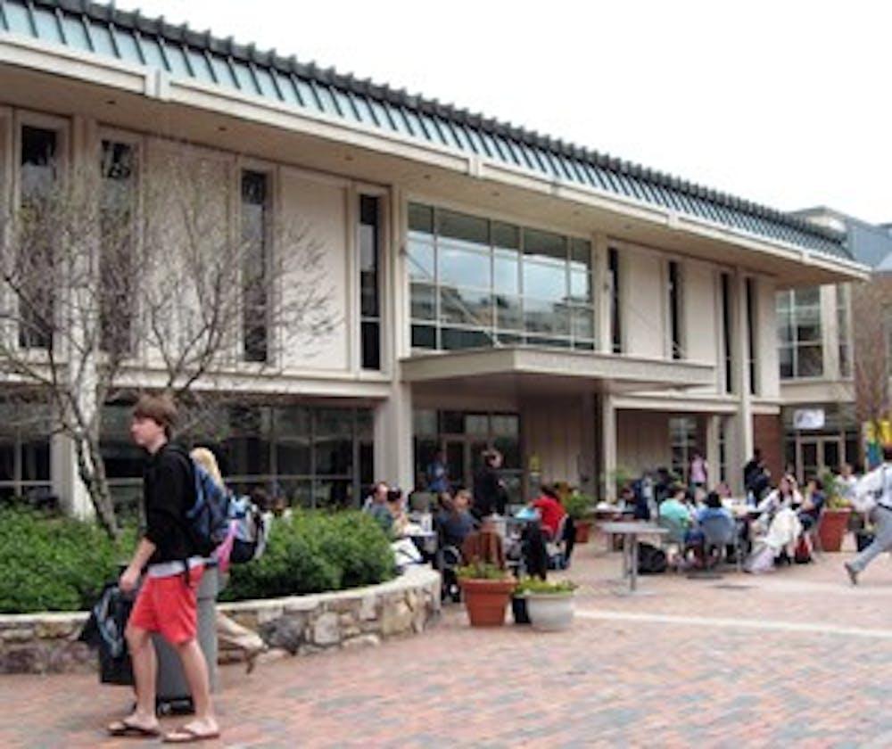 Student Union anticipates renovations