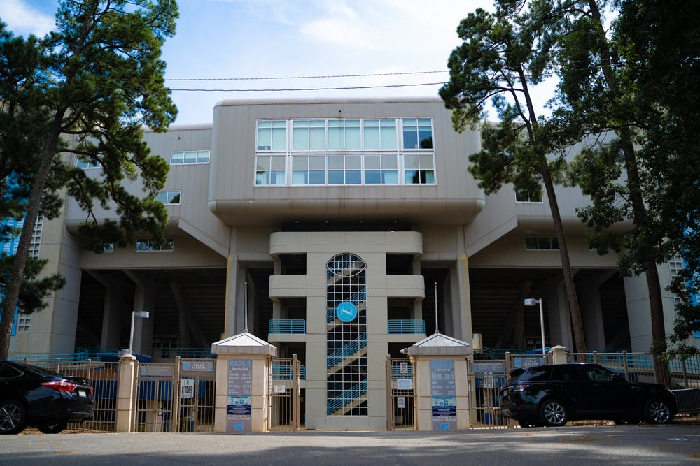 Analysis: A look at possible financial impact of UNC football's 2020 schedule changes