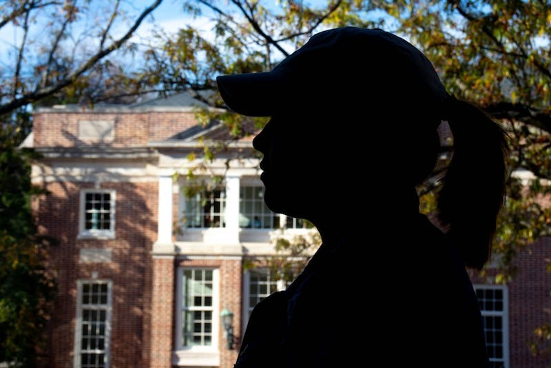 """""""R's assault happened in an off-campus apartment in September of 2017. She reported the assault to UNC's Equal Opportunity and Compliance Office. Under the current Title IX rules, UNC's policy on sexual assault applies to conduct on-campus and some off-campus incidents. But under U.S. Secretary of Education Betsy DeVos' proposed sexual assault guidelines released Friday, UNC would not be held responsible for off-campus assaults."""""""