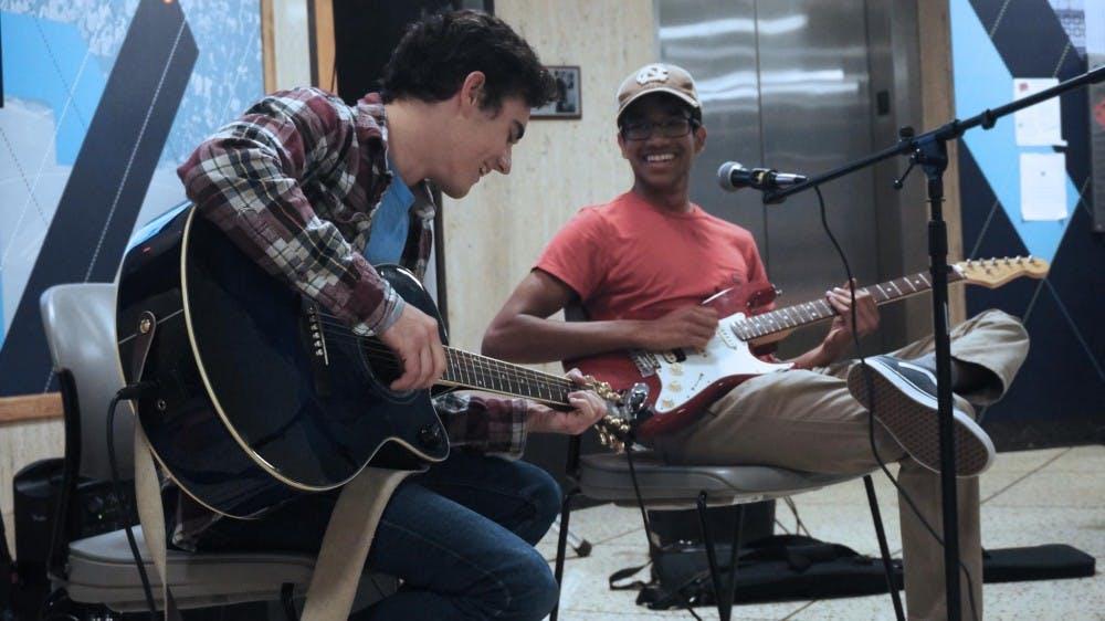 Carolina Jams will host first concert at Local 506