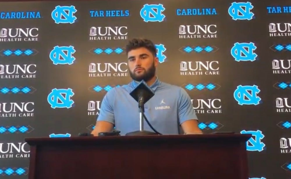 QB preview: Sam Howell to lead Tar Heel offense as true first-year