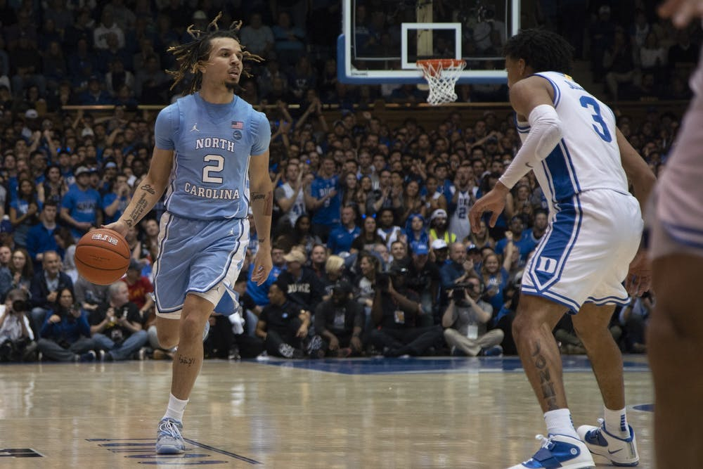 Analysis: What went wrong with UNC basketball this season