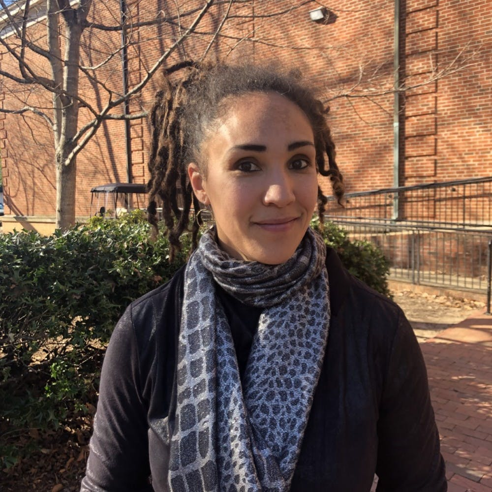 Meet two UNC professors who are merging art and advocacy