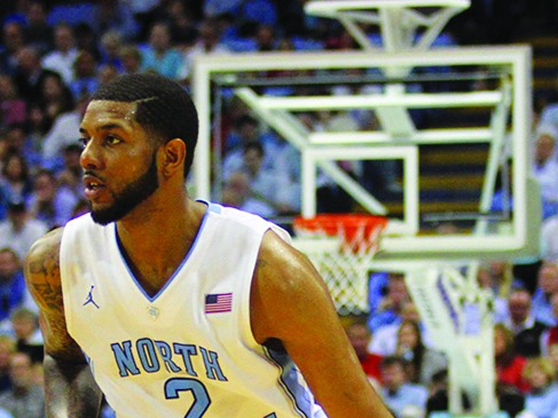 UNC Men's Basketball vs. NC State