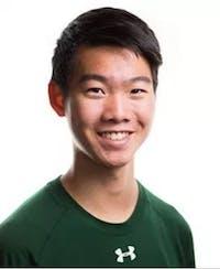 California sports editor Josh Yuen. Photo courtesy of Josh Yuen.