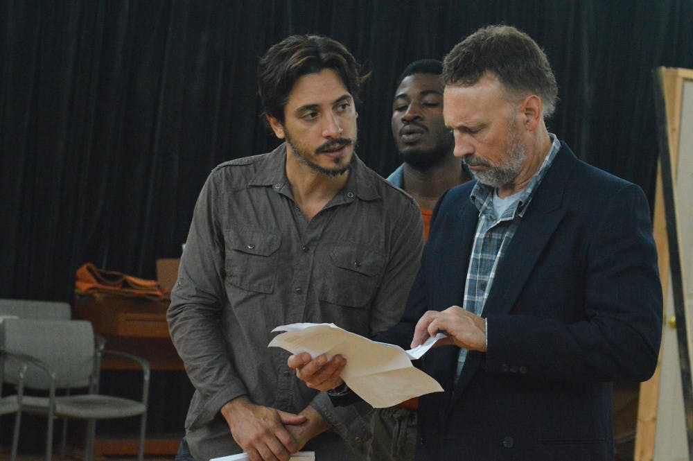 PlayMakers brings it full circle with 'The Crucible'
