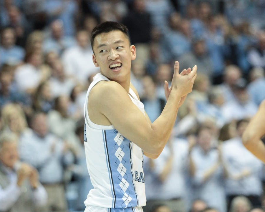 Former UNC Basketball player Kane Ma opens up about racially-motivated attack