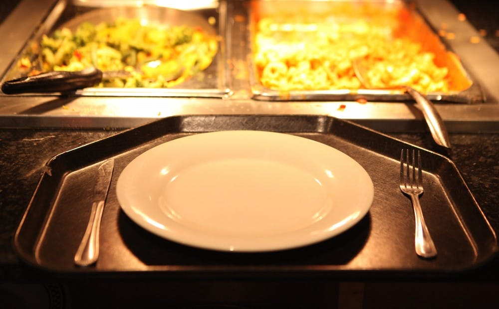 OCS board looks to combat 'lunch shaming' with these new proposals