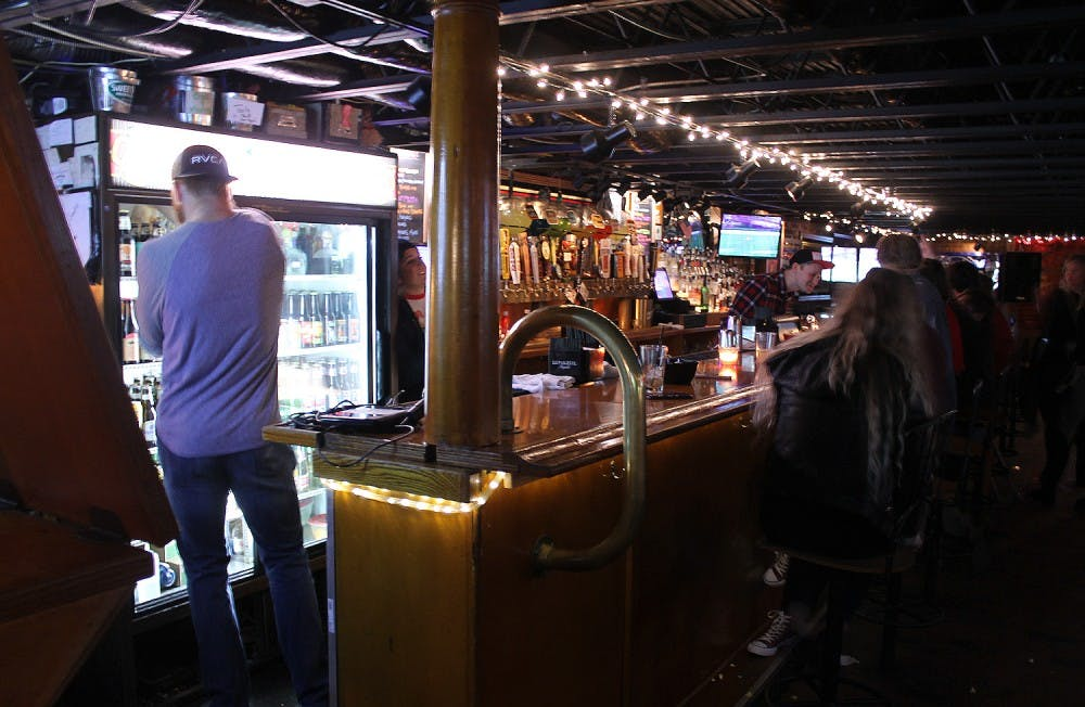 Ask for Angela campaign at bars aims to reduce sexual assault