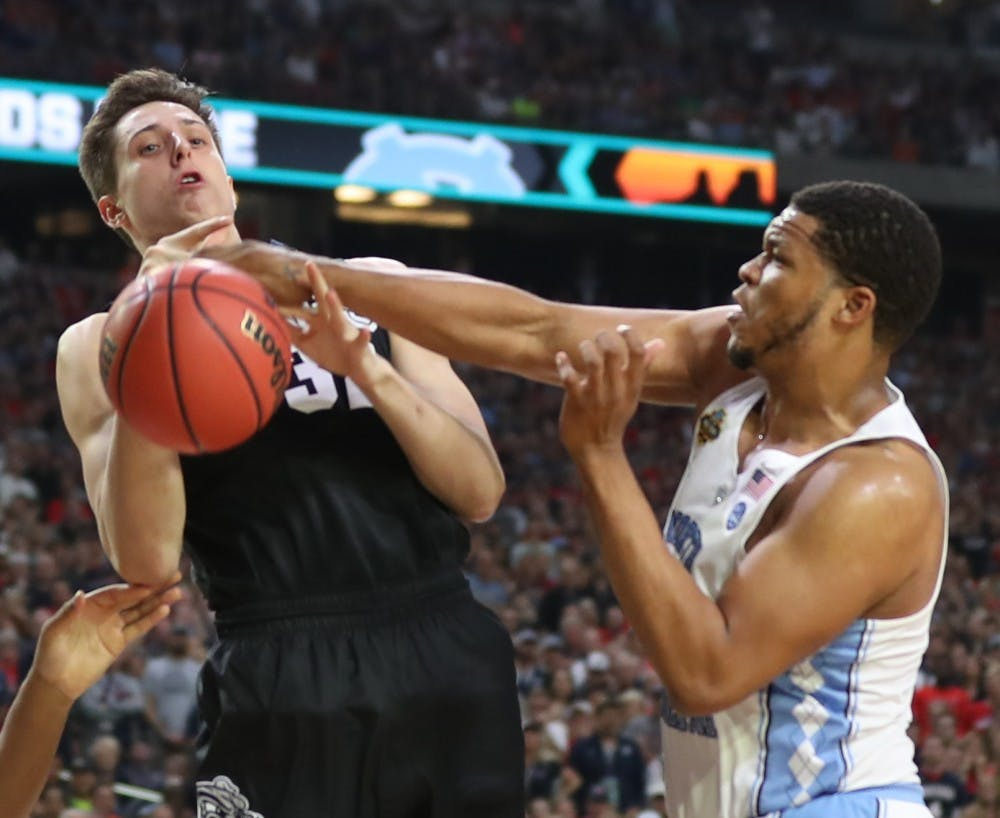 UNC men's basketball gets redemption with national title win over Gonzaga