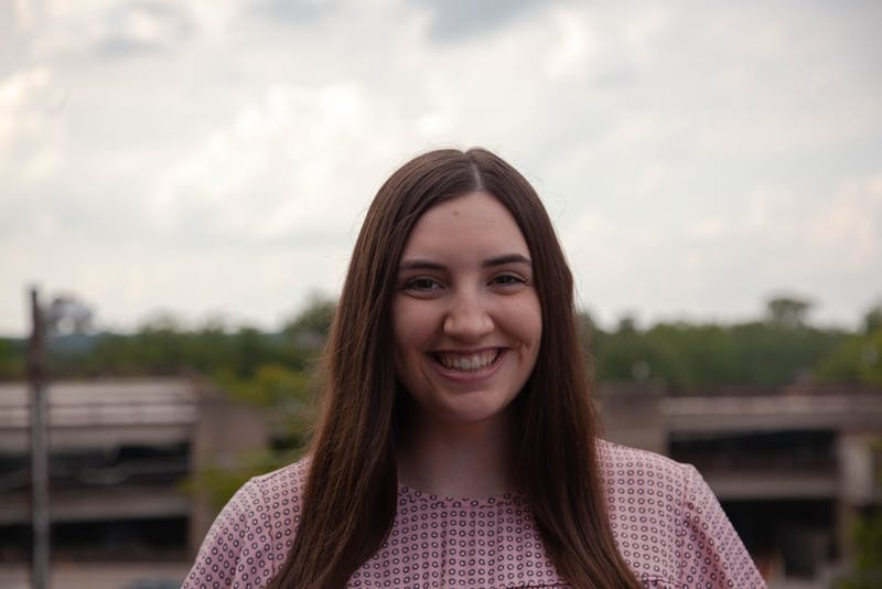 Jessica Hardison is a senior majoring in political science and public relations. She is the 2019-2020 Arts & Culture editor. Photo courtesy of Brandon Standley.