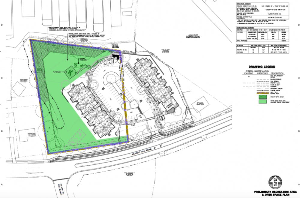 New affordable housing development comes to Carrboro, Chapel Hill