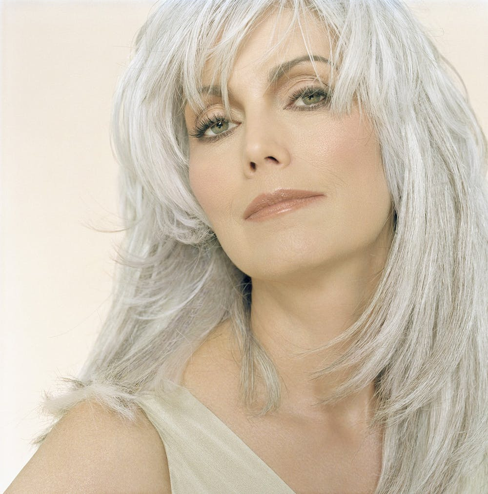 <p>Emmylou Harris will perform at Memorial Hall, hosted by Carolina Performing Arts, on Friday, Nov. 8, 2019. Photo courtesy of Veronique Rolland.&nbsp;</p>