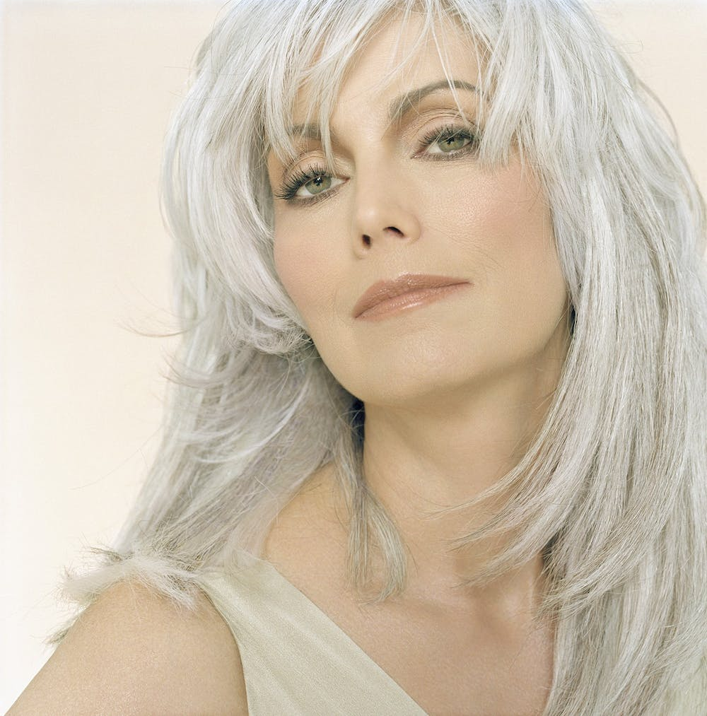 'She is a goddess': Emmylou Harris brings her unique style of music to UNC
