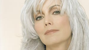 Emmylou Harris will perform at Memorial Hall, hosted by Carolina Performing Arts, on Friday, Nov. 8, 2019. Photo courtesy of Veronique Rolland.