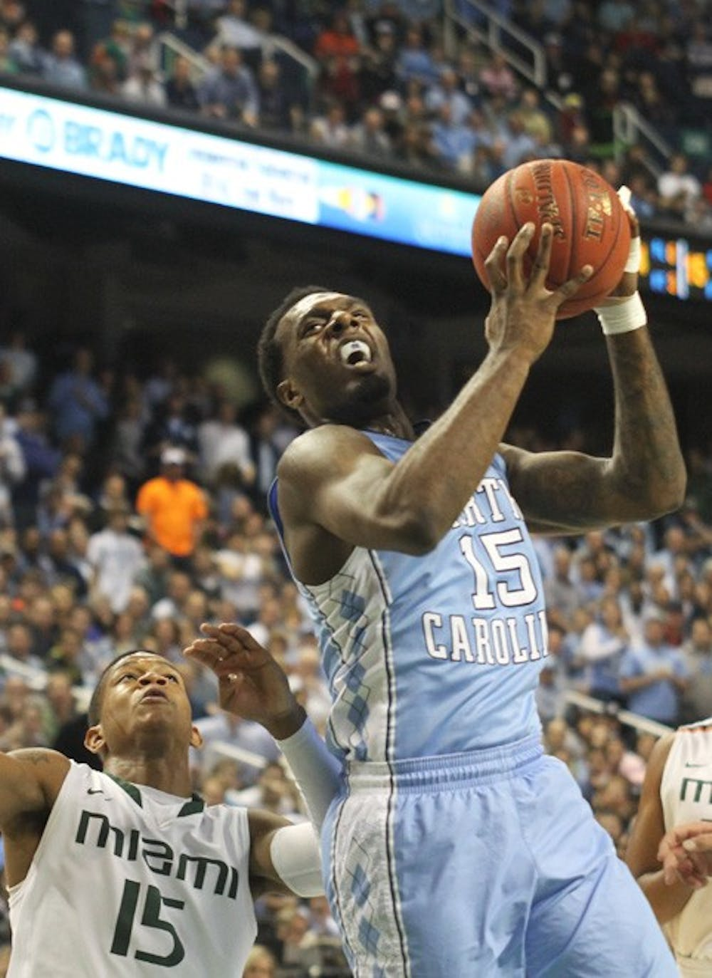 UNC men's basketball shifts focus to next win