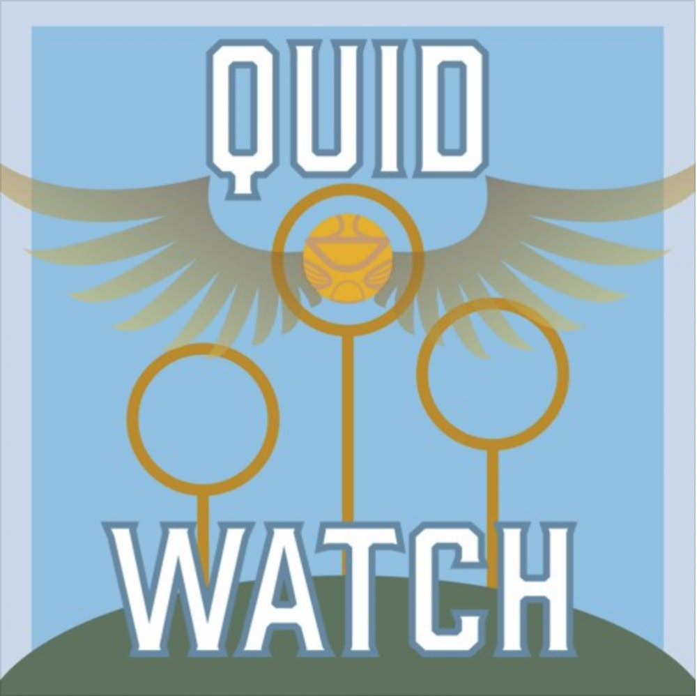 QuidWatch Episode 1: A history of Muggles playing Quidditch