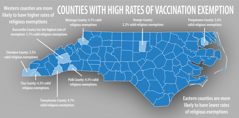 Calendrier Vaccinal 2020 Has.Local Schools Face Measles Threat Even With High