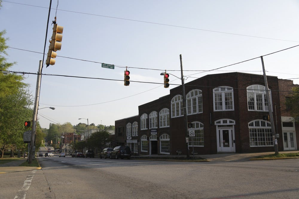 Hillsborough set to improve downtown accessibility and safety
