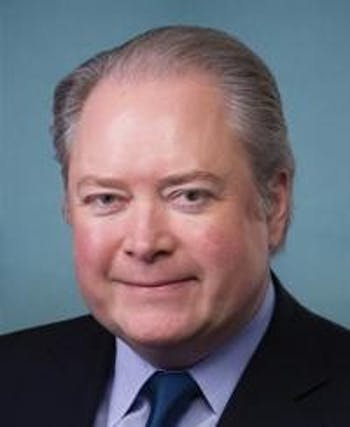 U.S. Rep. George Holding, R-NC. Photo courtesy of congress.gov.