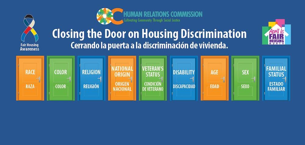 Closing the door on housing discrimination
