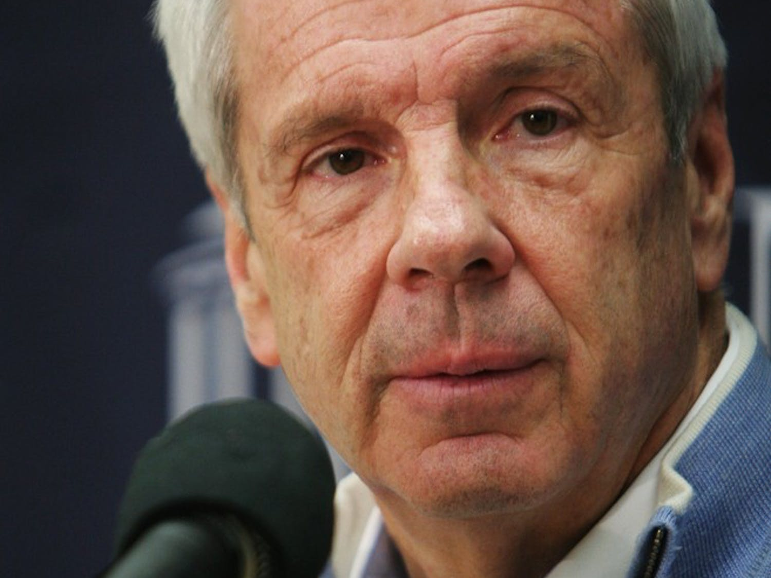 """Roy Williams said losing Larry Drew II is a """"huge blow"""" to the team in the middle of the ACC season. Three Tar Heels have transferred from UNC in the last year."""