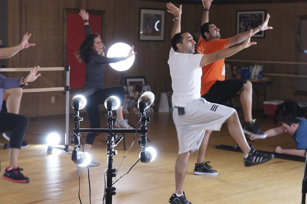 UNC, N.C. State alumni create app to bring Indian dance to the masses
