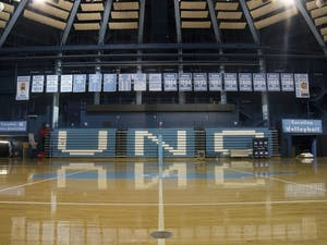For 18 years, UNC's academic improprieties went unnoticed by the NCAA.