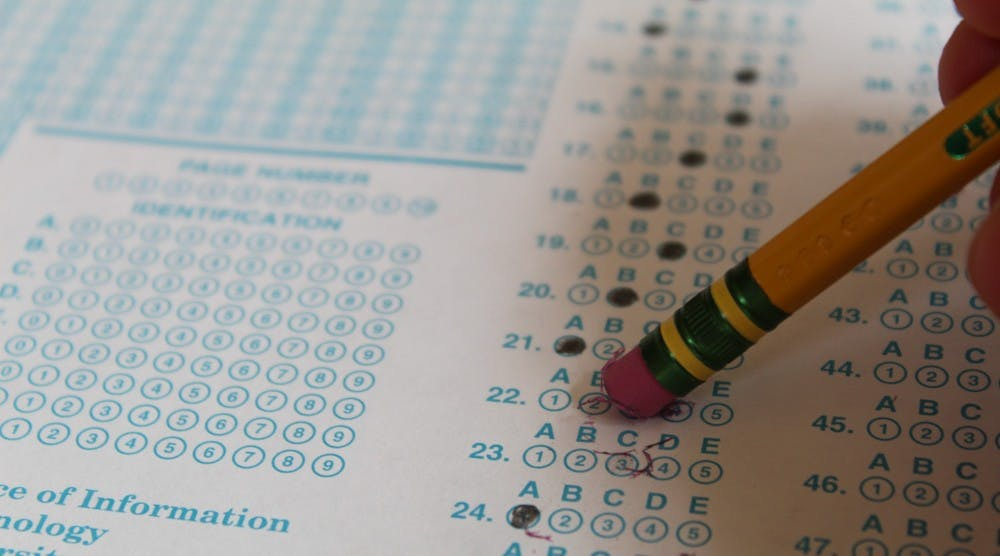 Here's how the pandemic is influencing graduate exams in the near future