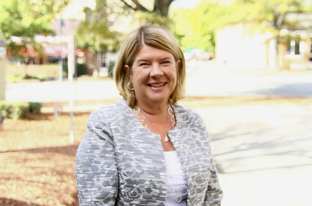 Q&A with Chapel Hill mayor Pam Hemminger