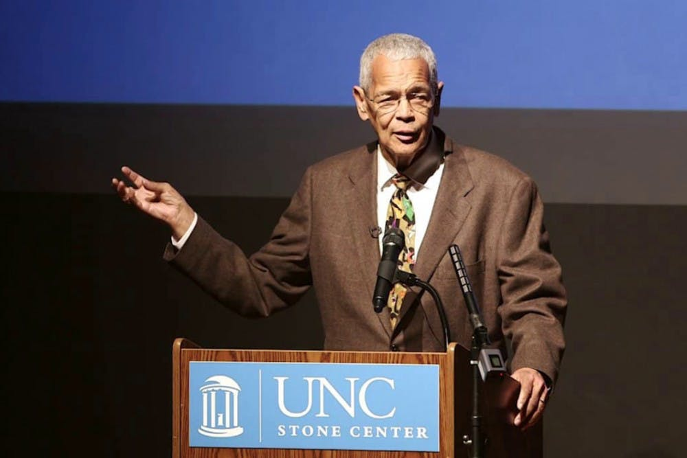 Civil rights icon Julian Bond's impact deepens with the decades