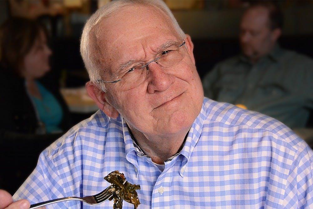 Bob Garner brings BBQ expertise to Chapel Hill
