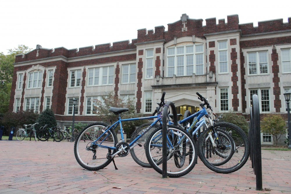 Chapel Hill aims to make biking safer and easier by 2025
