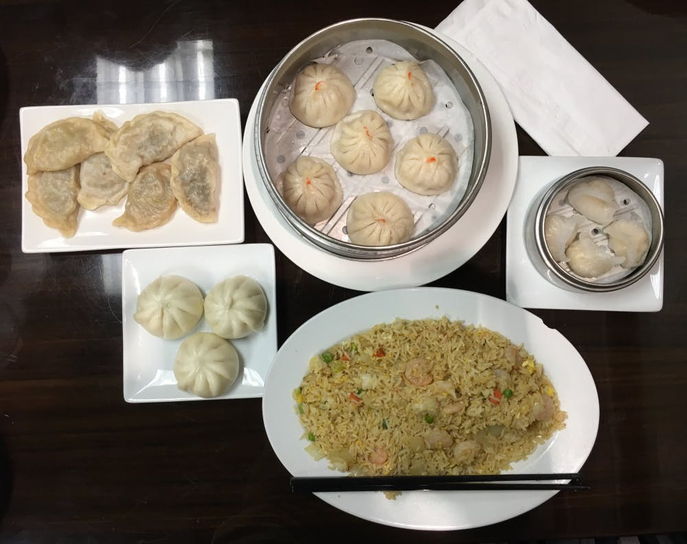 Review: Shanghai Dumpling, the restaurant you've always wanted to try
