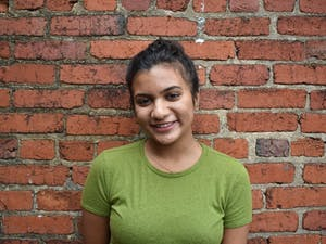 Assistant Opinion Editor Ramishah Maruf