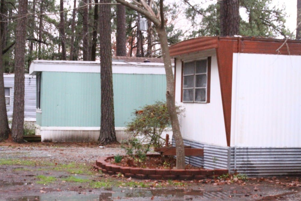 Time is ticking as Orange County plans for displaced mobile home residents