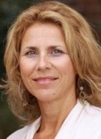 Annette Stone joins Carrboro after working in New Bern.