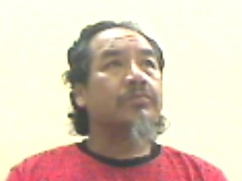 Reyes Rivera-Zapata was arrested on five charges. Photo courtesy of Orange County Sheriff's Office
