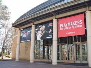 The PlayMakers Repertory Company is a professional theatre company in residence at UNC Chapel Hill.
