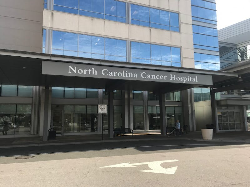 UNC Hospitals will be opening the first proton therapy treatment center in the Cancer Hospital in Chapel Hill, NC.