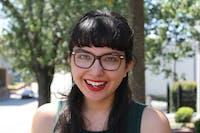 Director of investigations Samantha Sabin