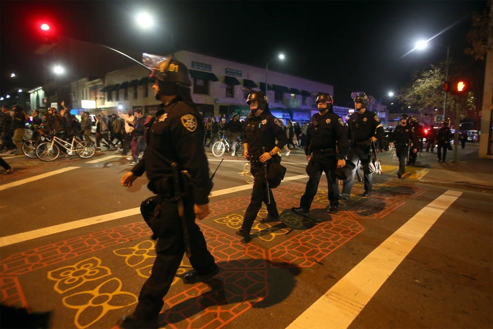 US Justice Department eyes Ferguson Police Department