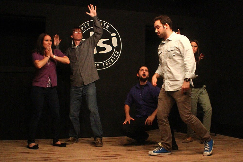 DSI Comedy moves into more room to perform on Franklin Street